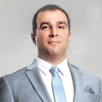 دکتر امیر حسین متین