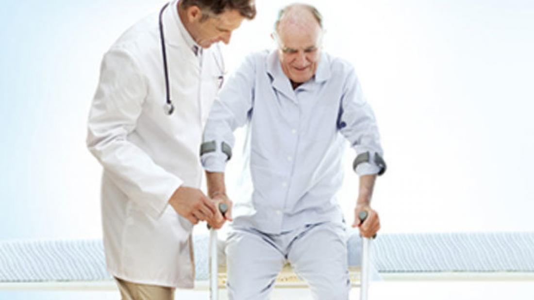 نقش فیزیوتراپیست ها در بهبود بیماران کرونایی