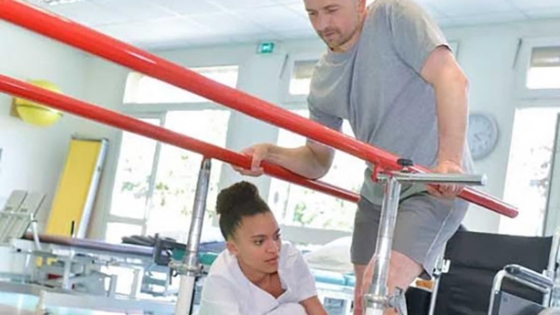 فیزیوتراپی بیماران نورولوژیکی