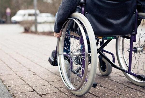 معلولان بهزیستی