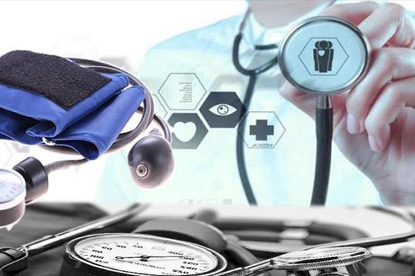 تجهیزات پزشکی و بیمارستانی