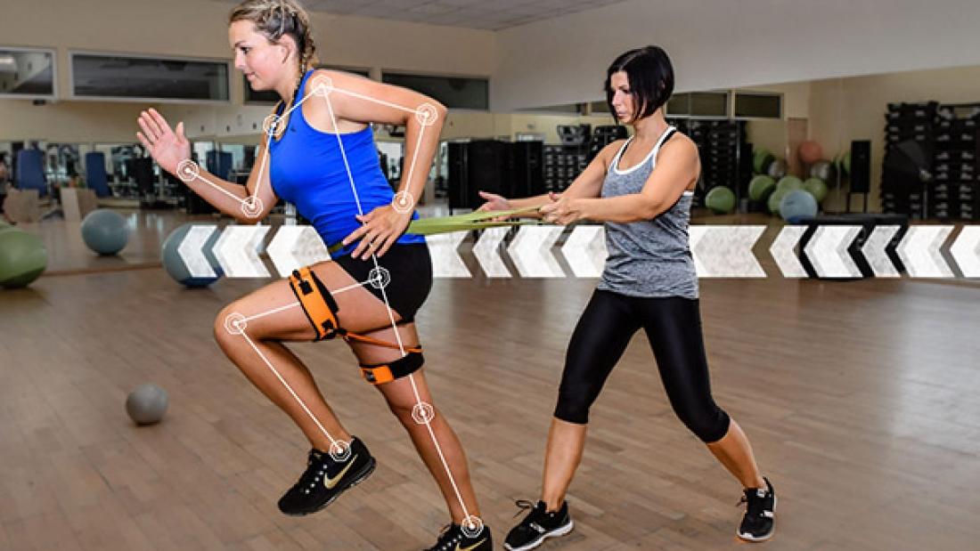 توانبخشی ورزشی