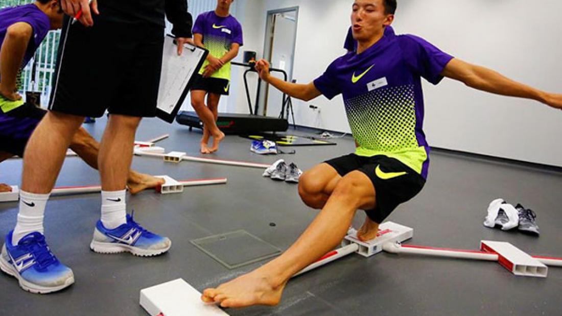 طب فیزیکی و ورزشی
