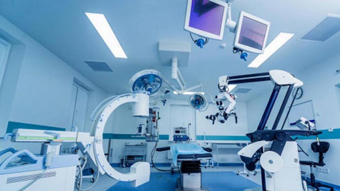 بازاریابی تجهیزات پزشکی